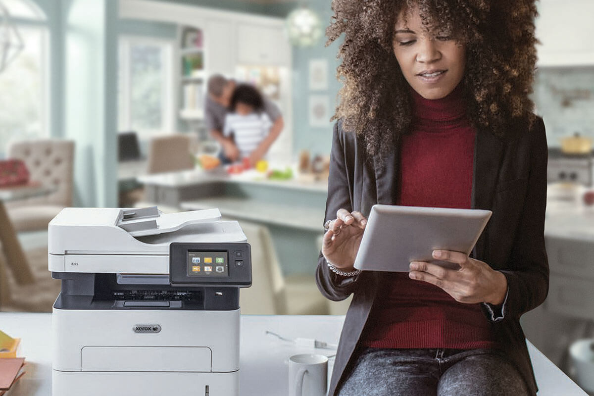 Shop all Xerox<sup>®</sup> home and remote office desktop printers from Document Systems, A Xerox Business Solutions Company