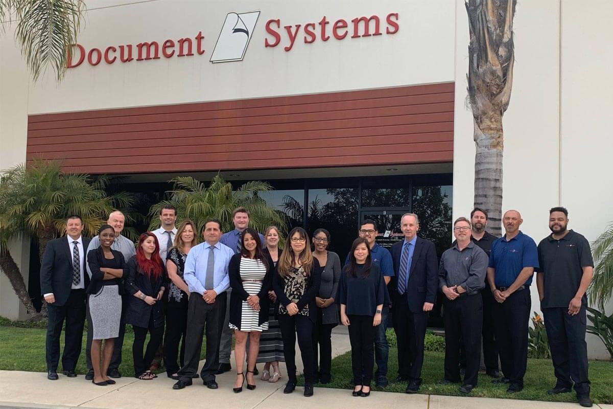 Learn more about Document Systems, A Xerox Business Solutions Company